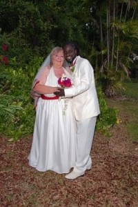 Barbados Wedding
